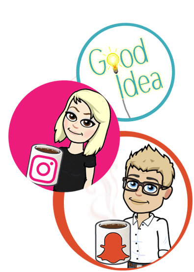 social media, snapchat, twitter, instagram, facebook, interaction, people, connection, connections, linkedin